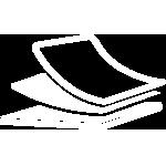 iconos papelería lustre - Librería en El Salvador