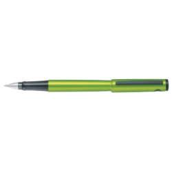 Artículos Escolares y de Oficina - Bolígrafo Explorer - Verde
