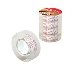 Artículos de Oficina - ErichKrause Set de 4 cintas adhesivas Crystal