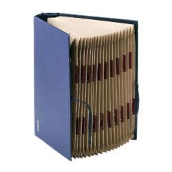 Artículos de Oficina - Artesco Archivador de acordeón - Tamaño oficio