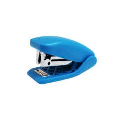 Artículos Escolares y de Oficina - Artesco Engrapador Mini Colors M-634 - Celeste