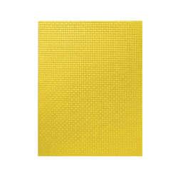 Artículos de Papelería - Fast Hoja de Foamy Cuadro - Amarillo