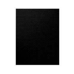Artículos de Papelería - Fast Hoja de Foamy Cuadro - Negro
