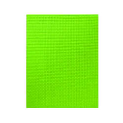 Artículos de Papelería - Fast Hoja de Foamy Cuadro - Verde limón