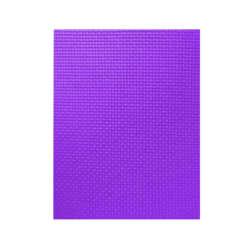 Artículos de Papelería - Fast Hoja de Foamy Cuadro - Violeta