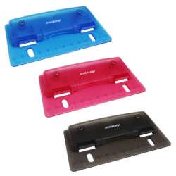 Artículos de Oficina - Artesco Perforador Portátil Mini-ice