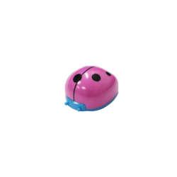 Artículos Escolares - Artesco Sacapuntas con depósito - Ladybug