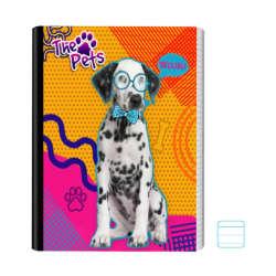 Cuadernos - Conquistador Cuaderno Cosido Rayado Motivo - 200 págs