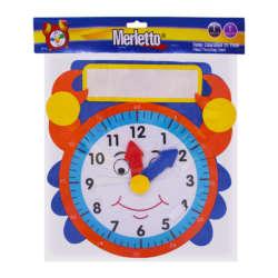 Artículos Escolares - Merletto Reloj Educativo
