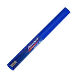 Artículos Escolares y de Oficina - Artesco Forro Plástico Autoadhesivo 1.5 mts - Azul