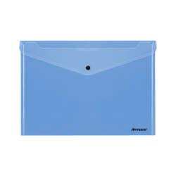 Artículos de Oficina - Artesco Sobre c/broche A4 - Azul