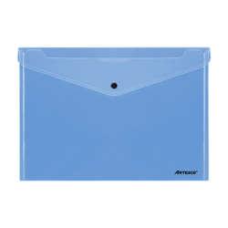 Artículos de Oficina - Artesco Sobre c/broche Oficio - Azul