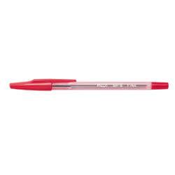 Artículos Escolares y de Oficina - Pilot Bolígrafo BP-S 0.7 mm - Rojo