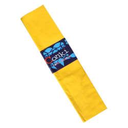 Artículos de Papelería - Conki Pliego de Papel Crespón - Amarillo Canario