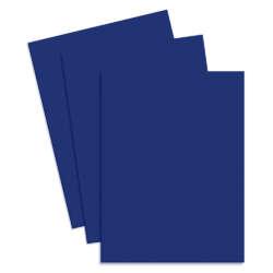 Artículos de Papelería - Conki Hoja de Foamy T/Carta - Azul Marino
