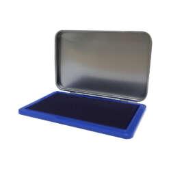 Almohadilla Azul N° 0 Conquistador