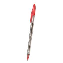 Artículos Escolares y de Oficina - Ecobol Bolígrafos - Rojo