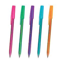 Artículos Escolares y de Oficina - Bolik Set de bolígrafos Ultra Hot Color
