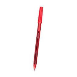 Artículos Escolares y de Oficina - Bolik Bolígrafos Ultra - Rojo