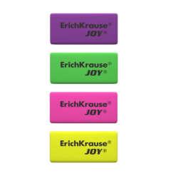 Artículos Escolares y de Oficina - ErichKrause Borrador Joy