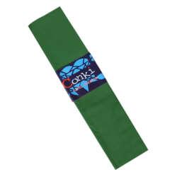 Artículos de Papelería - Conki Pliego de Papel Crespón - Verde Musgo