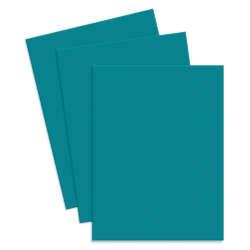 Artículos de Papelería - Conki Hoja de Foamy T/Carta - Turquesa