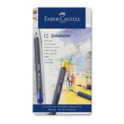 Arte - Goldfaber - Faber Castell