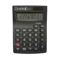 Calculador de 12 dígitos